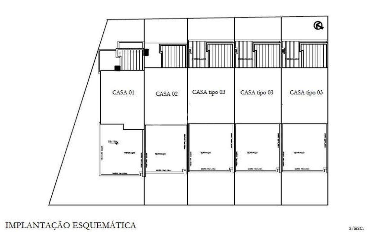 Casa 3 Dorm, Ipanema, Porto Alegre (141960) - Foto 3