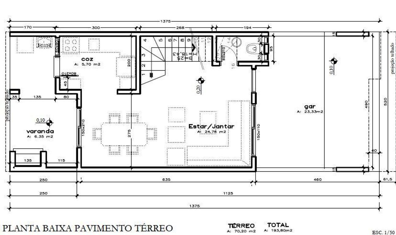 Casa 3 Dorm, Ipanema, Porto Alegre (141960) - Foto 4