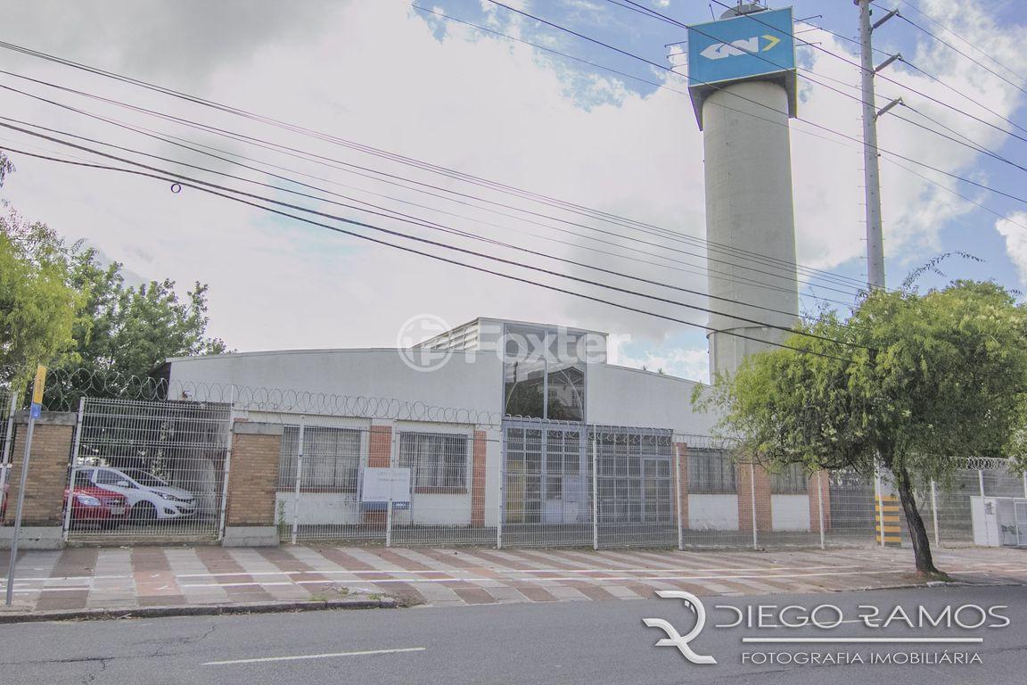 Foxter Imobiliária - Terreno, São Sebastião