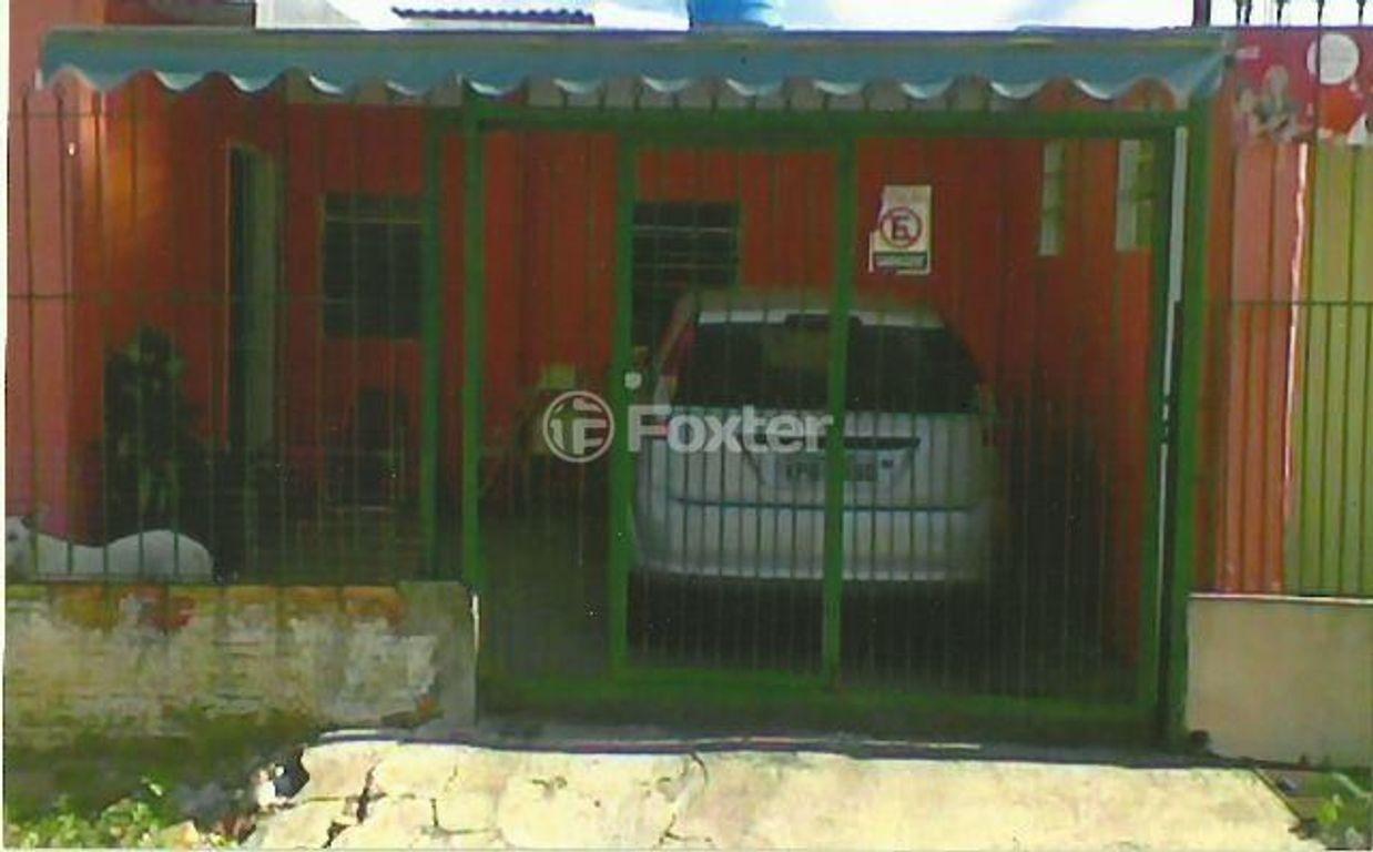 Casa 3 Dorm, Lomba do Pinheiro, Porto Alegre (142054)