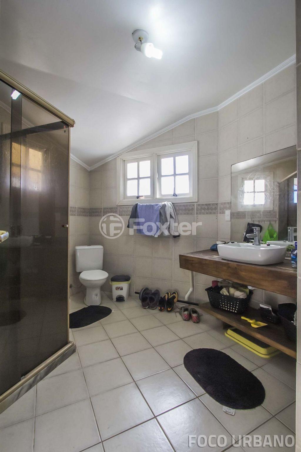 Casa 3 Dorm, Jardim Itu Sabará, Porto Alegre (142058) - Foto 17