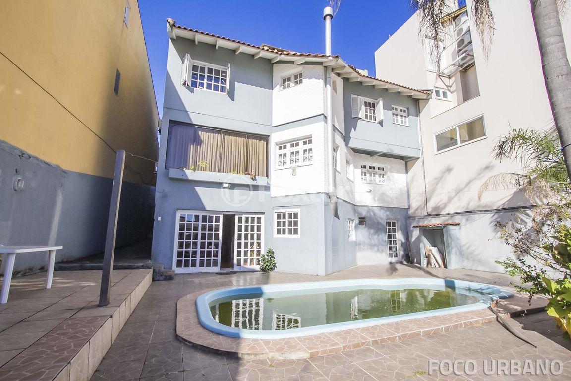 Casa 3 Dorm, Jardim Itu Sabará, Porto Alegre (142058) - Foto 34