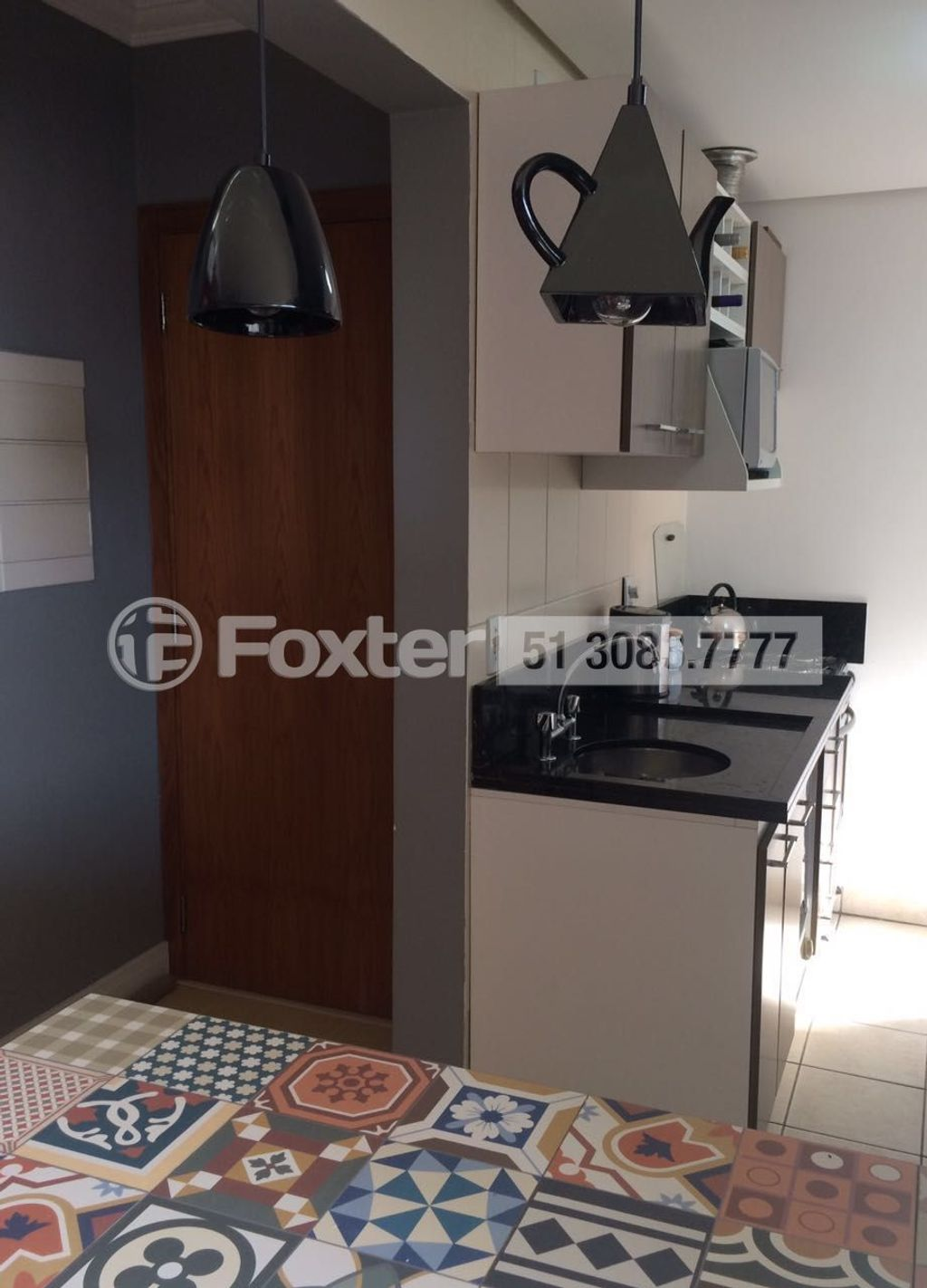Foxter Imobiliária - Apto 1 Dorm, Cidade Baixa - Foto 19