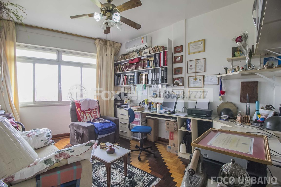 Foxter Imobiliária - Apto 3 Dorm, Bom Fim (142075) - Foto 10