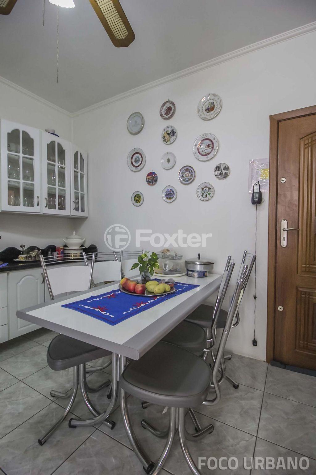 Foxter Imobiliária - Apto 3 Dorm, Bom Fim (142075) - Foto 17