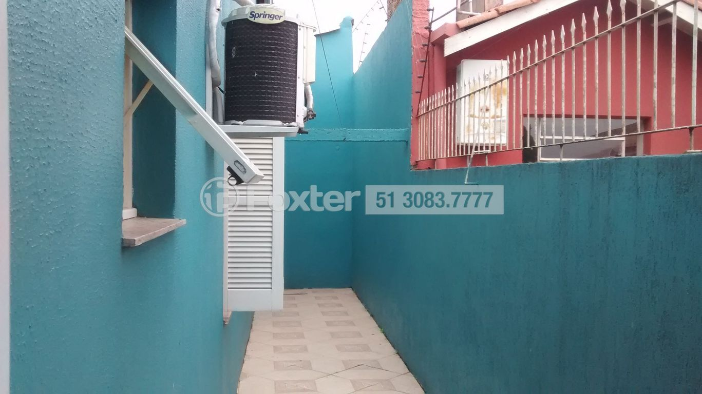 Casa 4 Dorm, Harmonia, Canoas (142102) - Foto 15