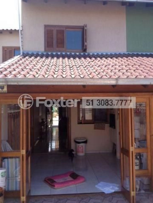 Foxter Imobiliária - Casa 2 Dorm, Hípica (142111) - Foto 6