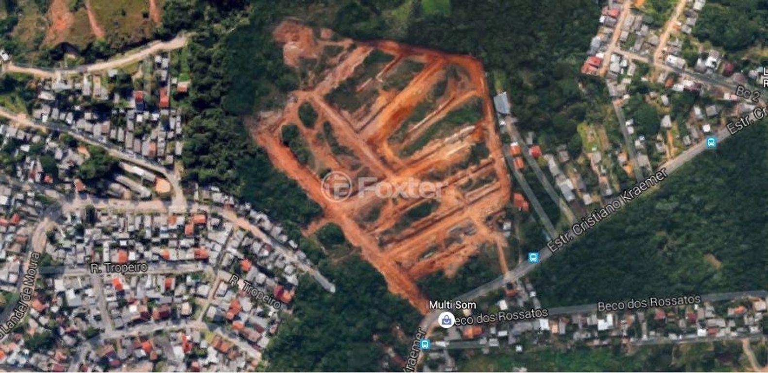 Terreno, Vila Nova, Porto Alegre (142140) - Foto 3