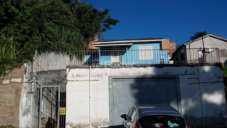 Terreno, Vila Jardim, Porto Alegre (142148)
