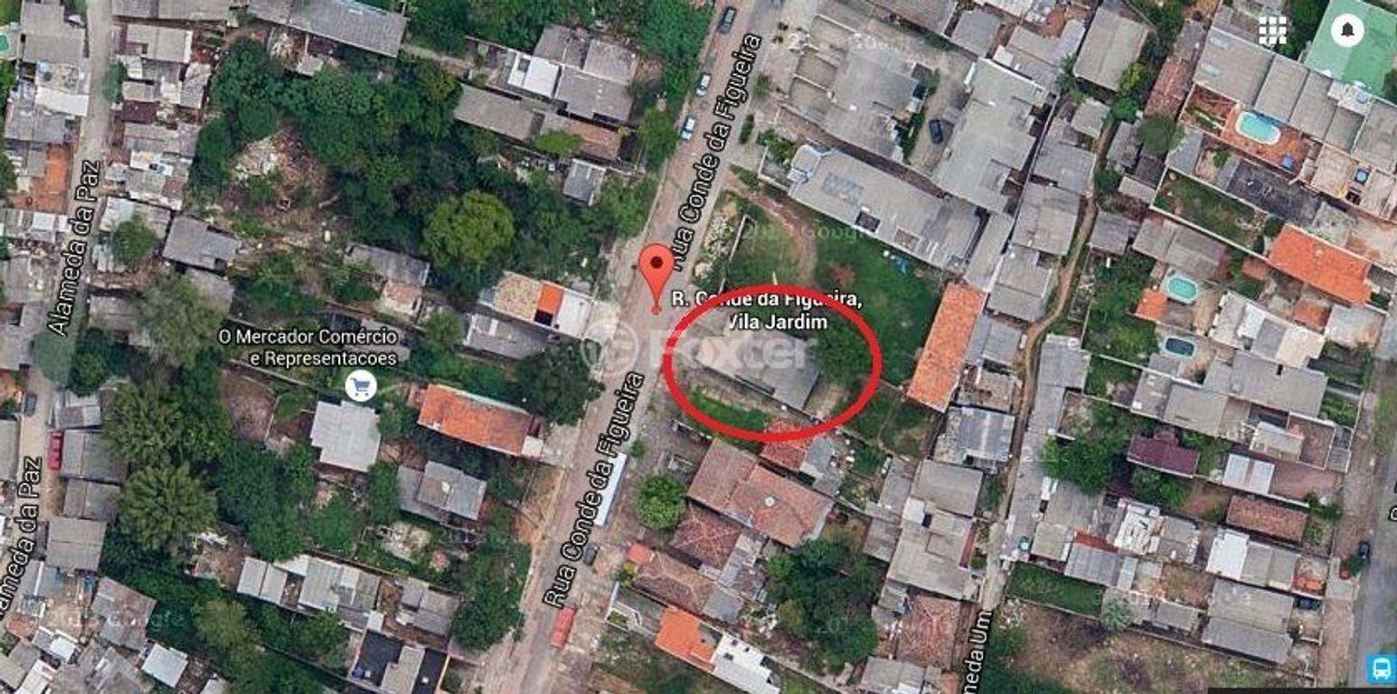 Terreno, Vila Jardim, Porto Alegre (142148) - Foto 5
