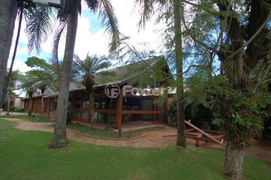 Casa 4 Dorm, Parque Guaíba, Eldorado do Sul (142167) - Foto 6