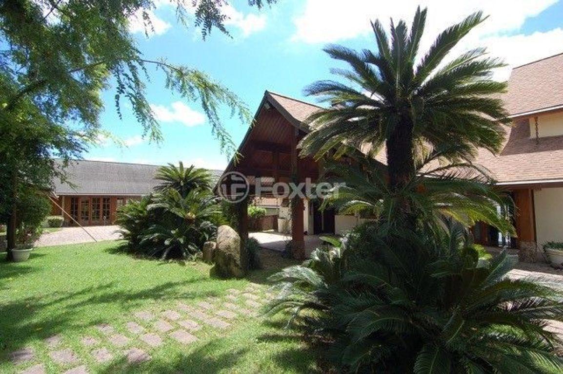 Casa 4 Dorm, Parque Guaíba, Eldorado do Sul (142167) - Foto 5