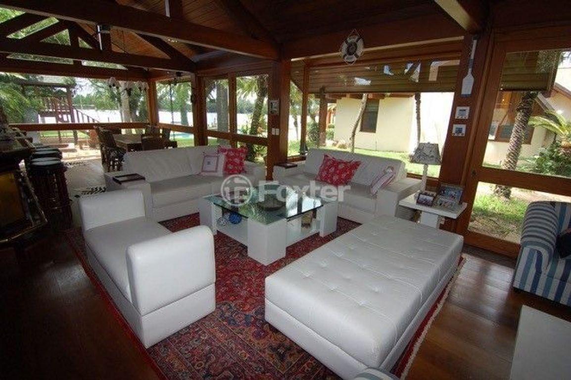 Casa 4 Dorm, Parque Guaíba, Eldorado do Sul (142167) - Foto 7