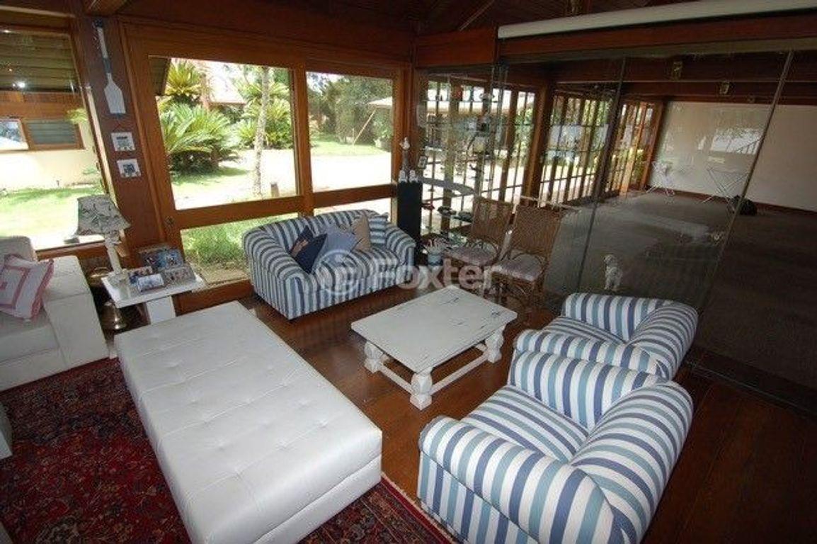 Casa 4 Dorm, Parque Guaíba, Eldorado do Sul (142167) - Foto 8