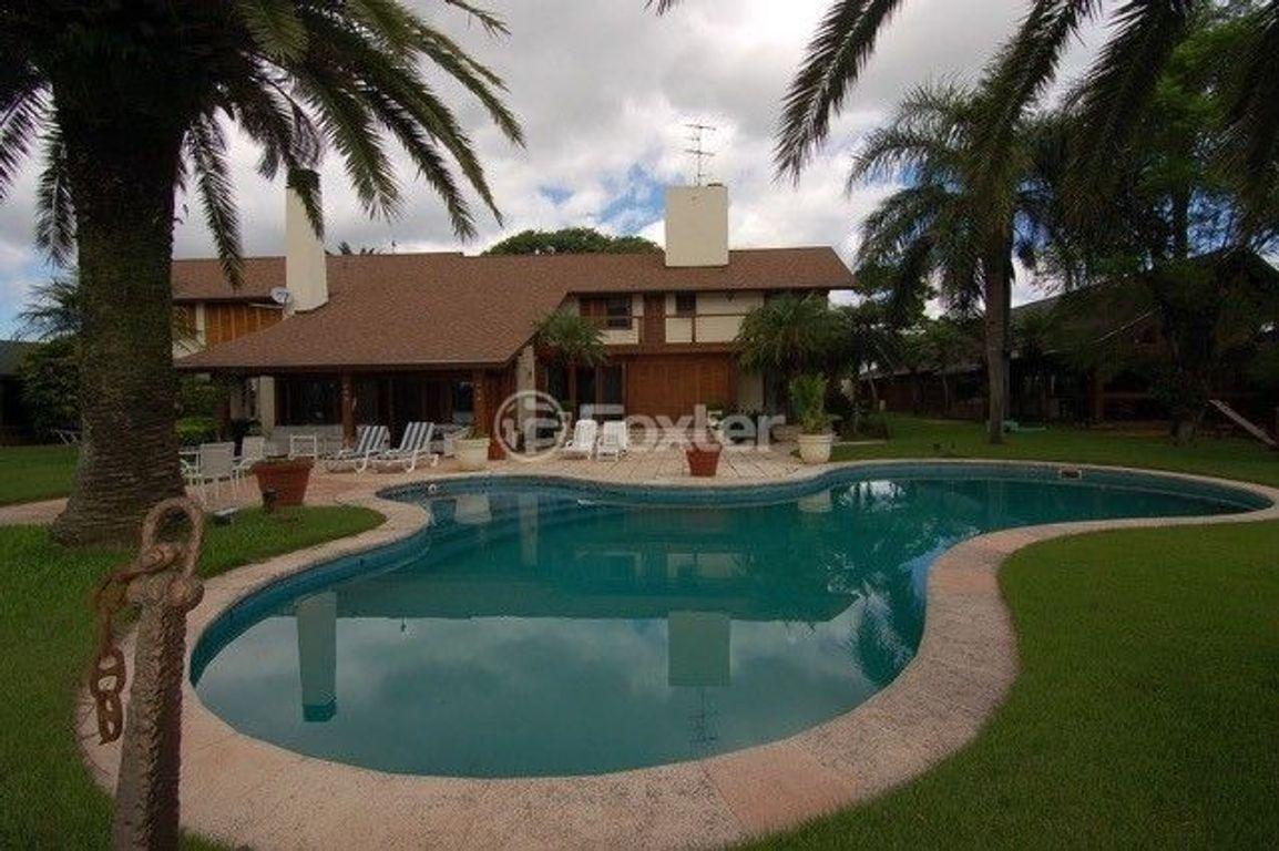 Casa 4 Dorm, Parque Guaíba, Eldorado do Sul (142167) - Foto 10