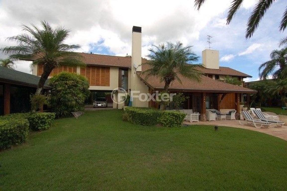 Casa 4 Dorm, Parque Guaíba, Eldorado do Sul (142167) - Foto 11