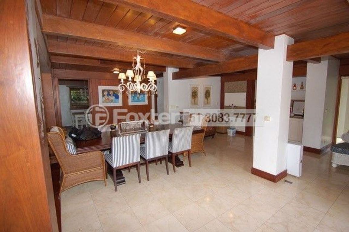 Casa 4 Dorm, Parque Guaíba, Eldorado do Sul (142167) - Foto 14