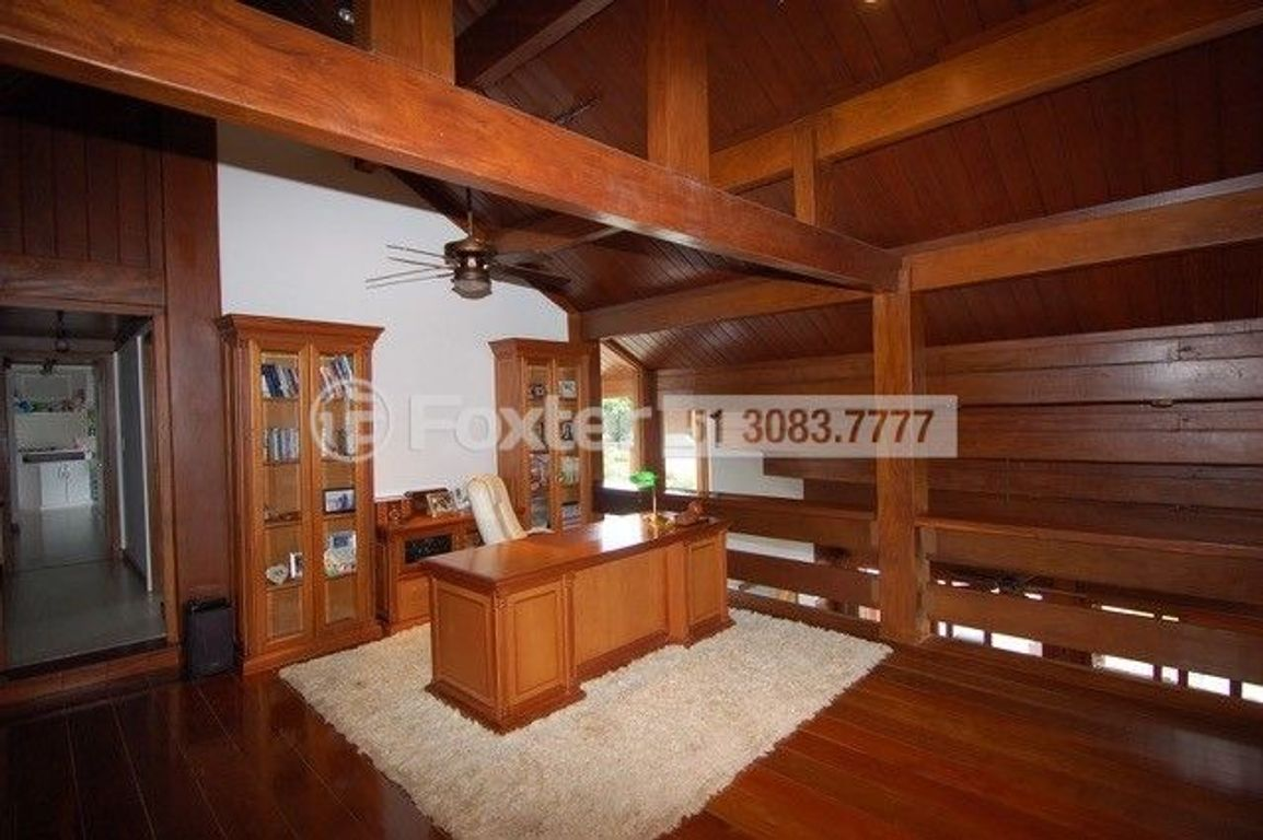 Casa 4 Dorm, Parque Guaíba, Eldorado do Sul (142167) - Foto 18