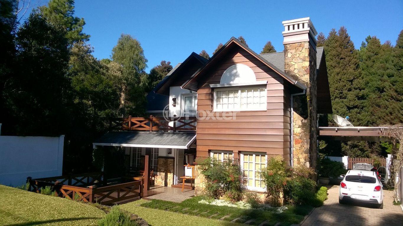 Casa 4 Dorm, Centro, Canela (142219) - Foto 2