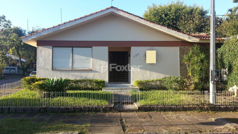 Casa 3 Dorm, Nonoai, Porto Alegre (142247) - Foto 2