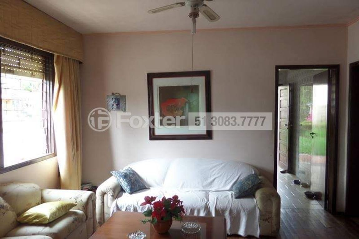 Casa 3 Dorm, Nonoai, Porto Alegre (142247) - Foto 46