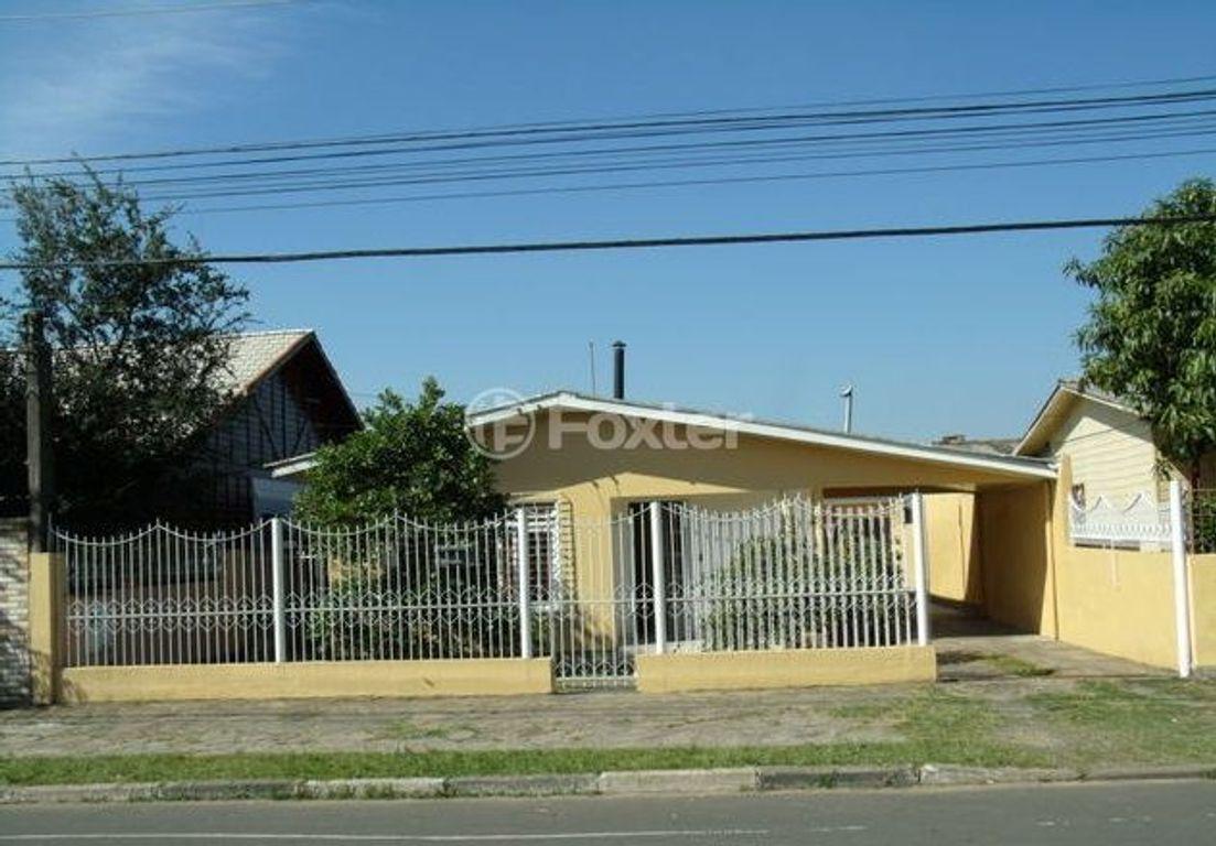 Casa 3 Dorm, Sumaré, Alvorada (142268)