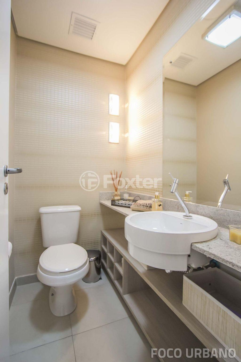 Foxter Imobiliária - Apto 3 Dorm, Jardim do Salso - Foto 12