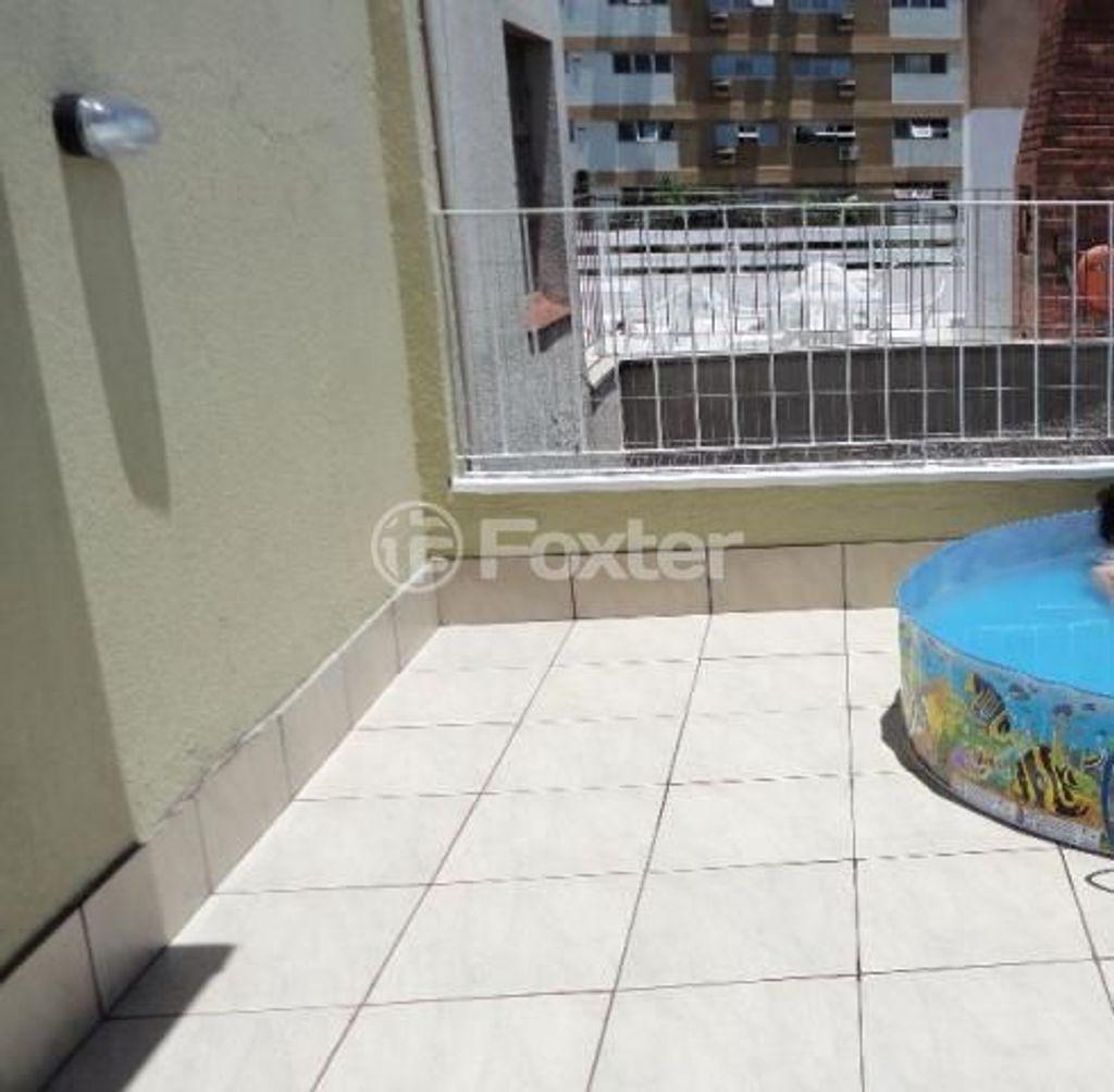 Cobertura 2 Dorm, Jardim do Salso, Porto Alegre (142379) - Foto 8