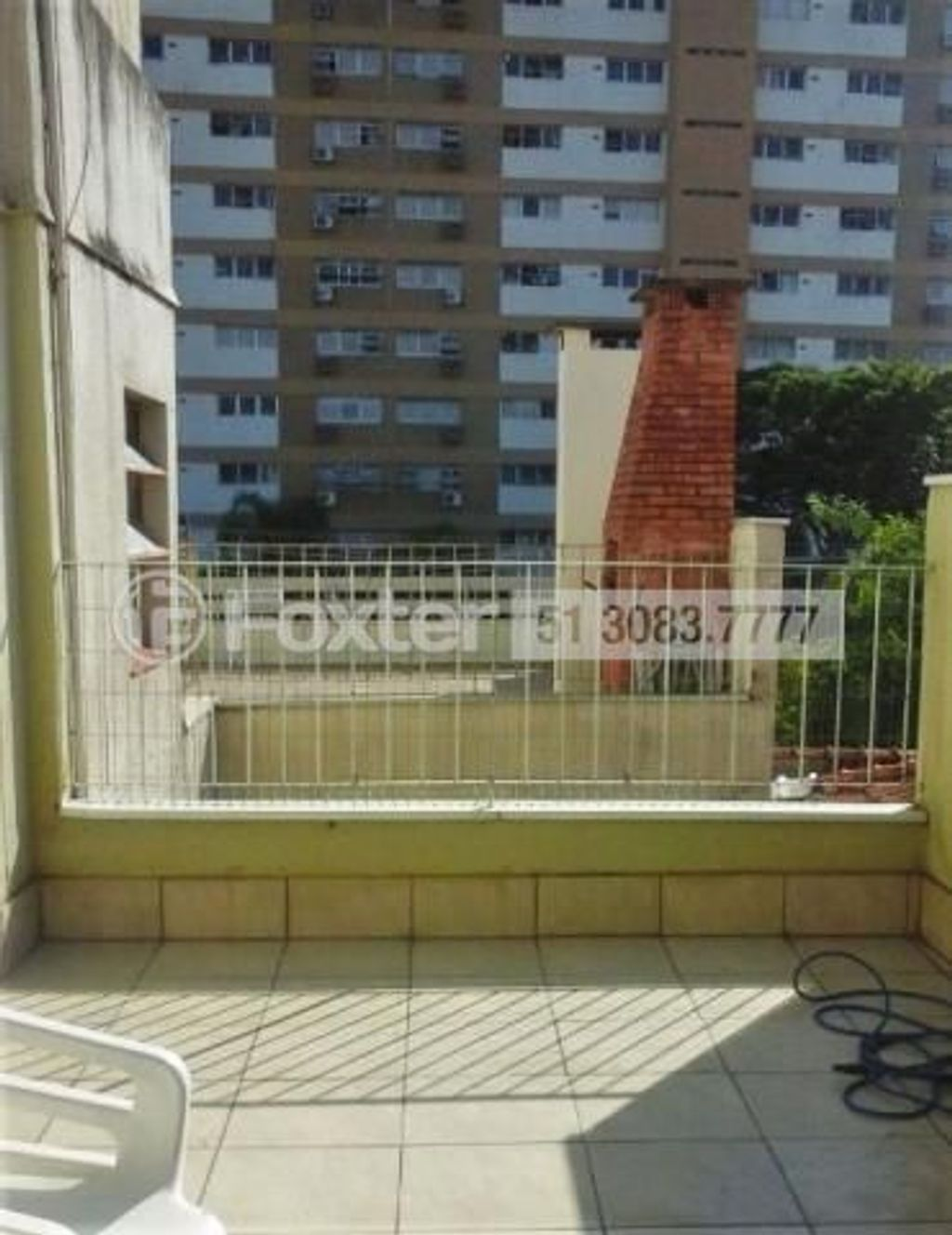 Cobertura 2 Dorm, Jardim do Salso, Porto Alegre (142379) - Foto 9