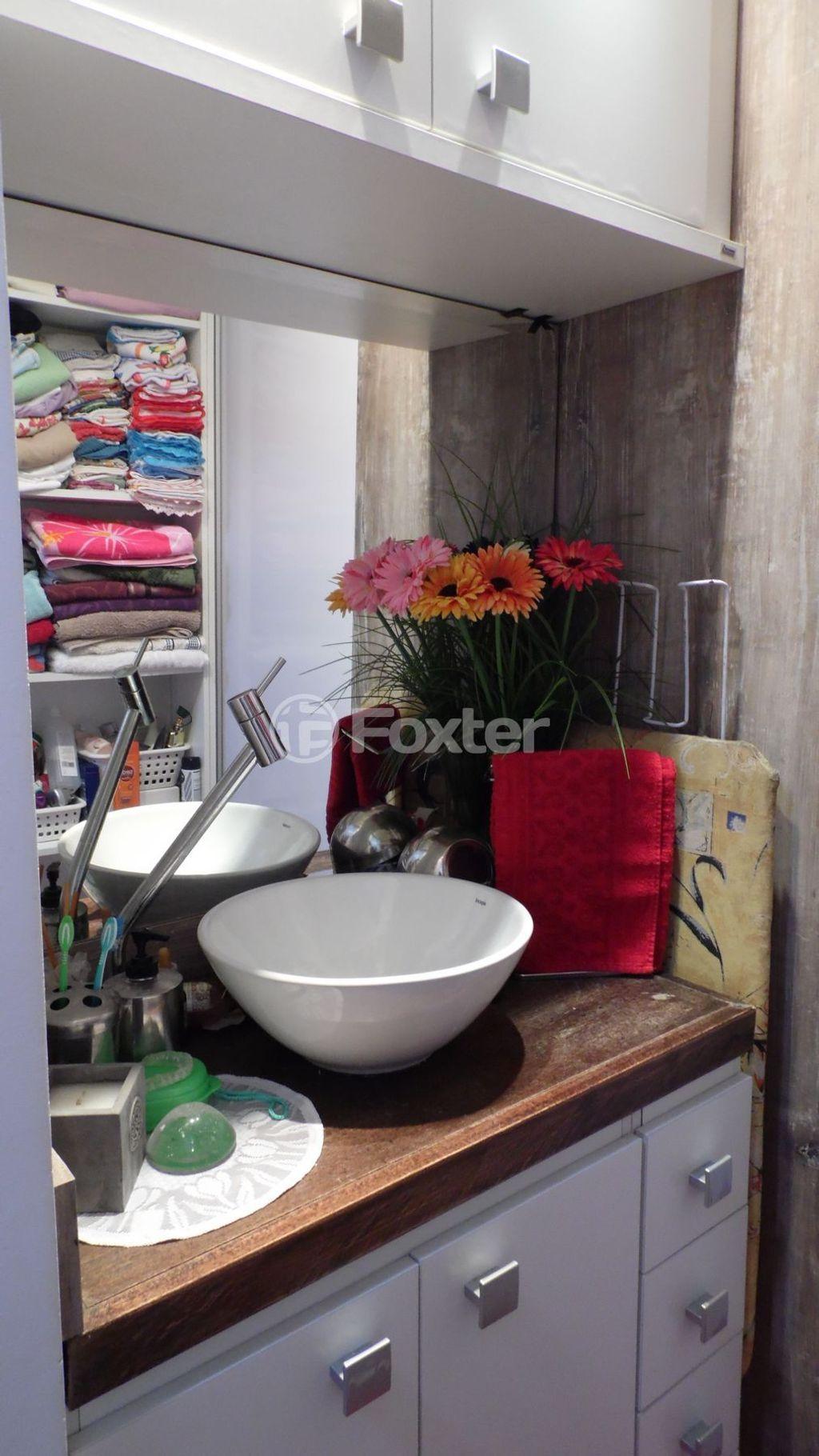 Apto 1 Dorm, Moinhos de Vento, Porto Alegre (142387) - Foto 20