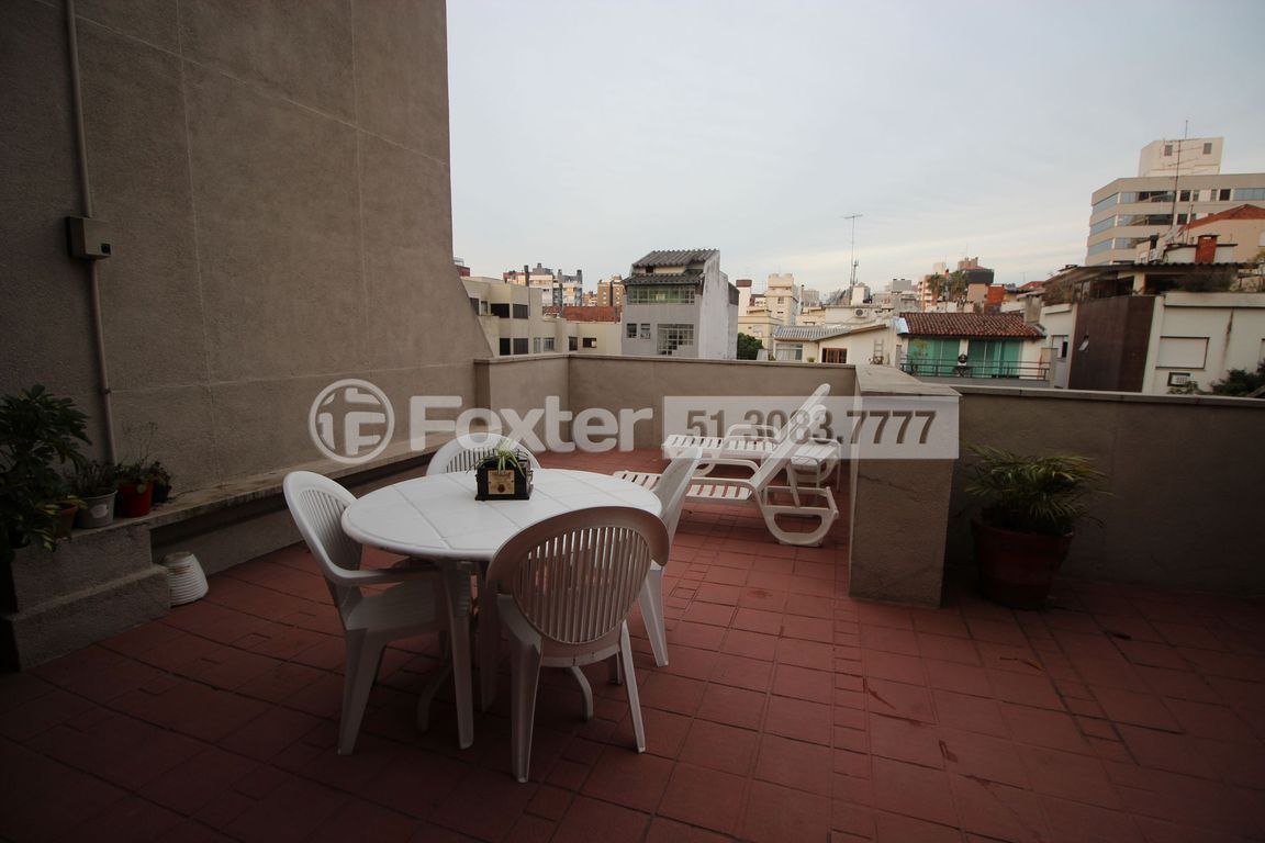 Cobertura 3 Dorm, Mont Serrat, Porto Alegre (142418) - Foto 29