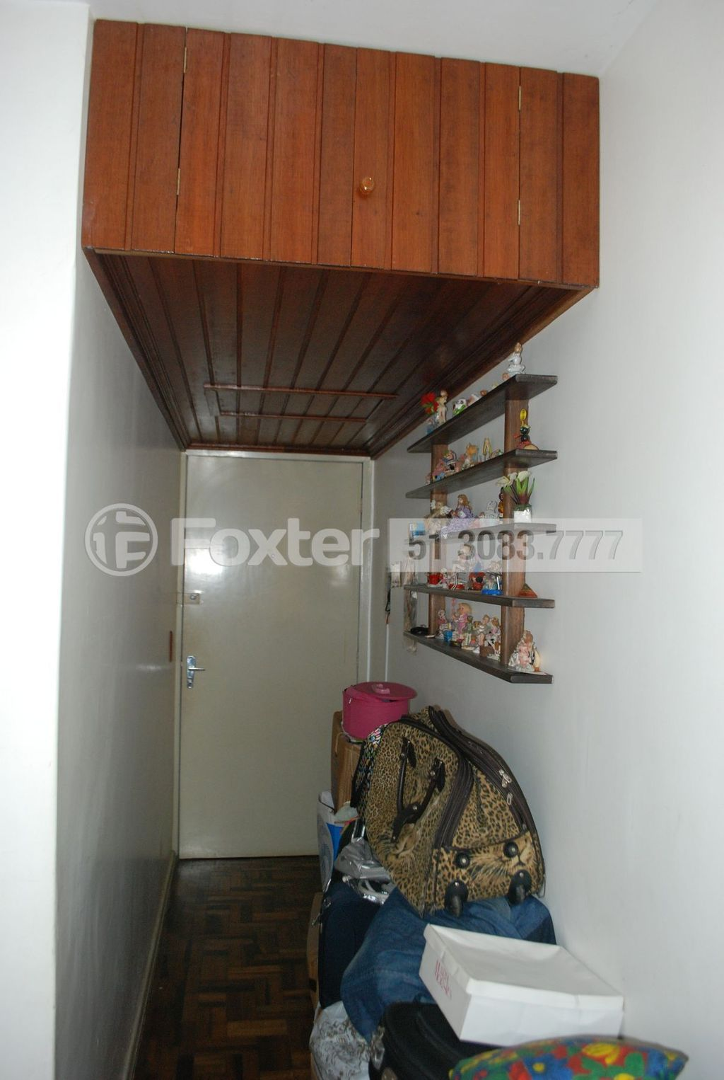 Apto 1 Dorm, Protásio Alves, Porto Alegre (142439) - Foto 7