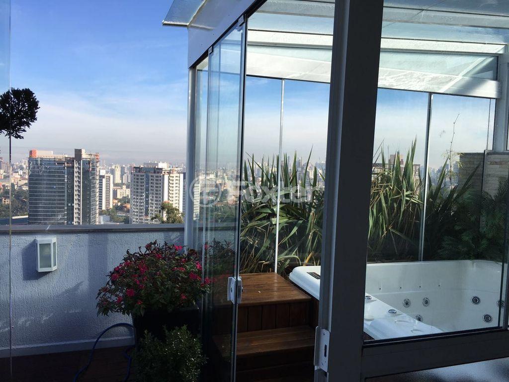 Foxter Imobiliária - Cobertura 3 Dorm, Petrópolis - Foto 24