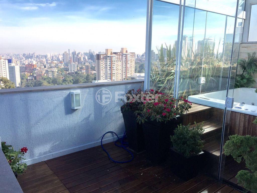Foxter Imobiliária - Cobertura 3 Dorm, Petrópolis - Foto 19