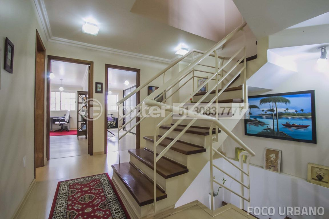 Casa 3 Dorm, Guarujá, Porto Alegre (142511) - Foto 13