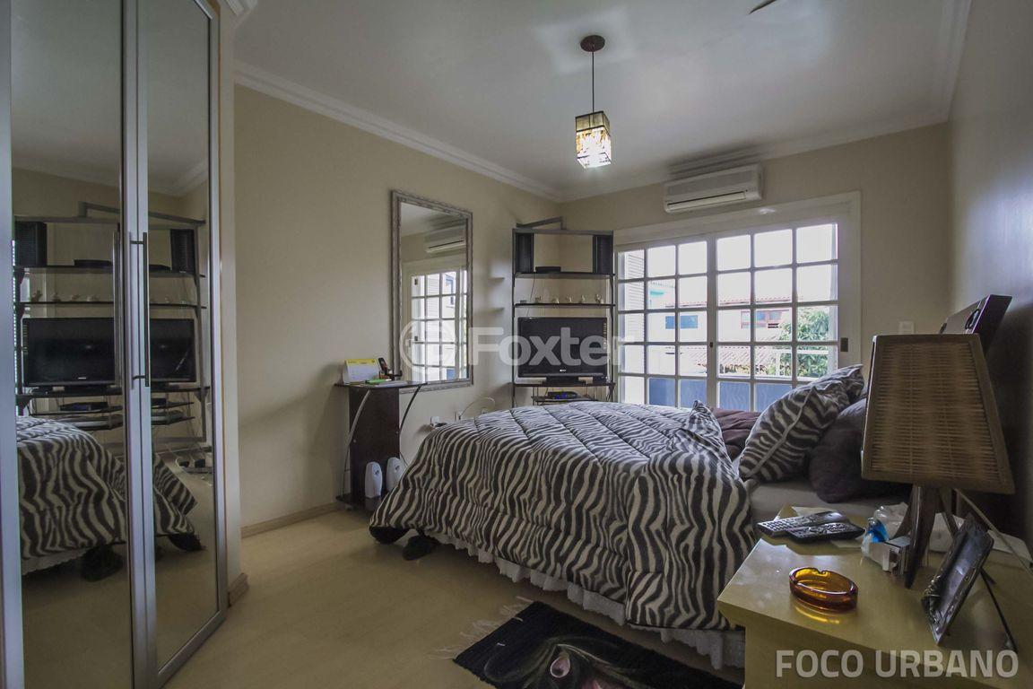 Casa 3 Dorm, Guarujá, Porto Alegre (142511) - Foto 20