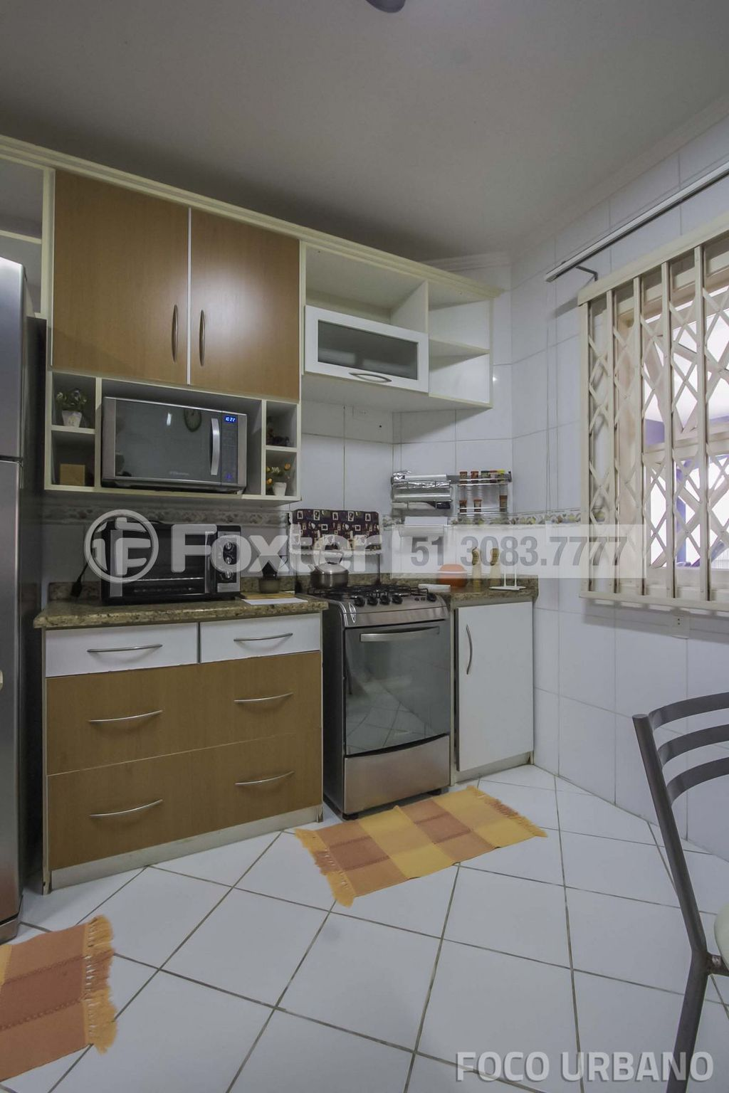 Casa 3 Dorm, Guarujá, Porto Alegre (142511) - Foto 35