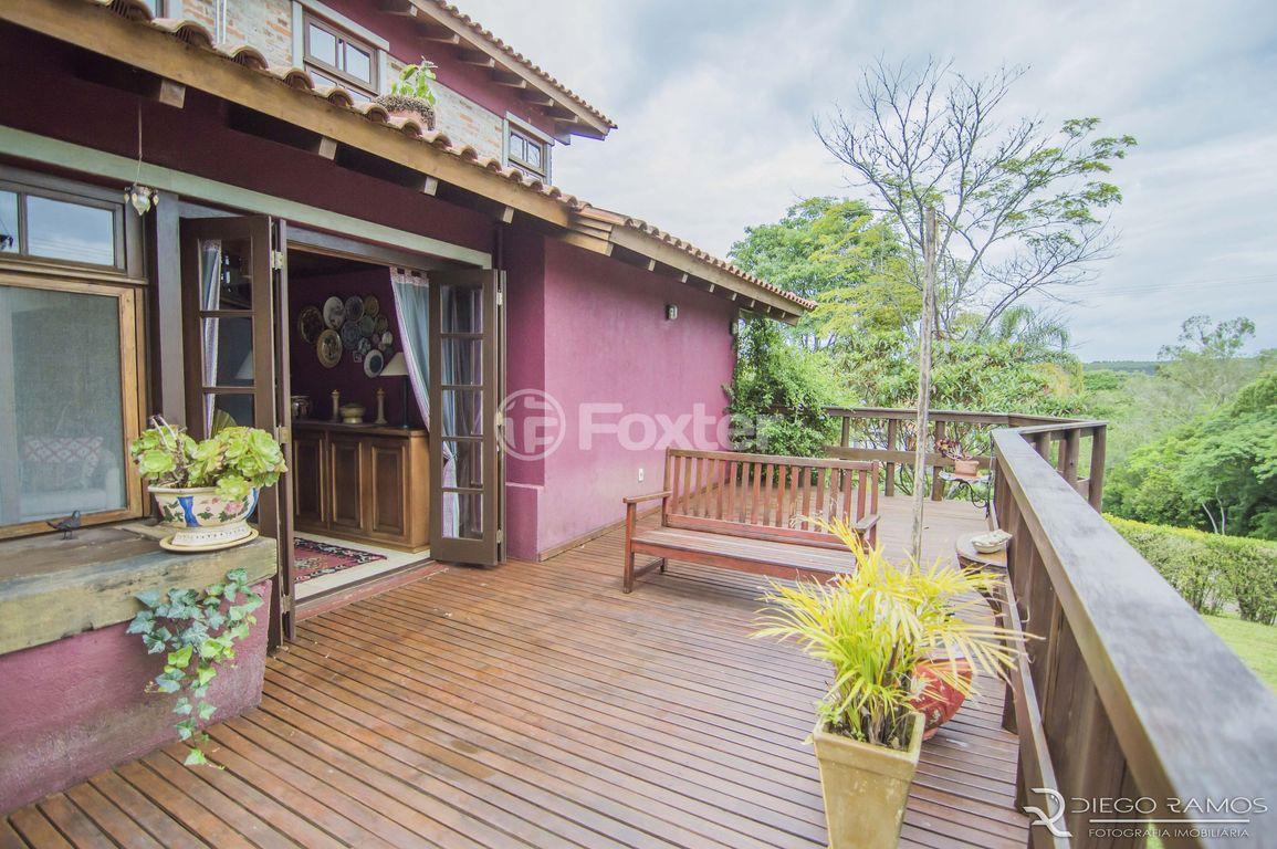 Foxter Imobiliária - Casa 2 Dorm, Morada Gaúcha - Foto 11
