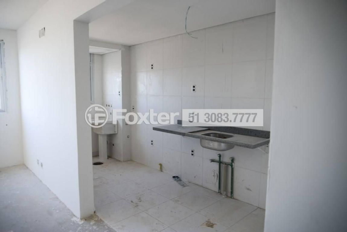 Apto 2 Dorm, Marechal Rondon, Canoas (142555) - Foto 12
