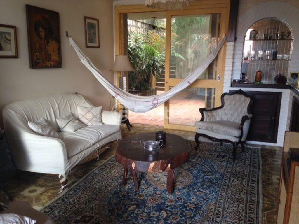 Casa 4 Dorm, Tristeza, Porto Alegre (142589) - Foto 32