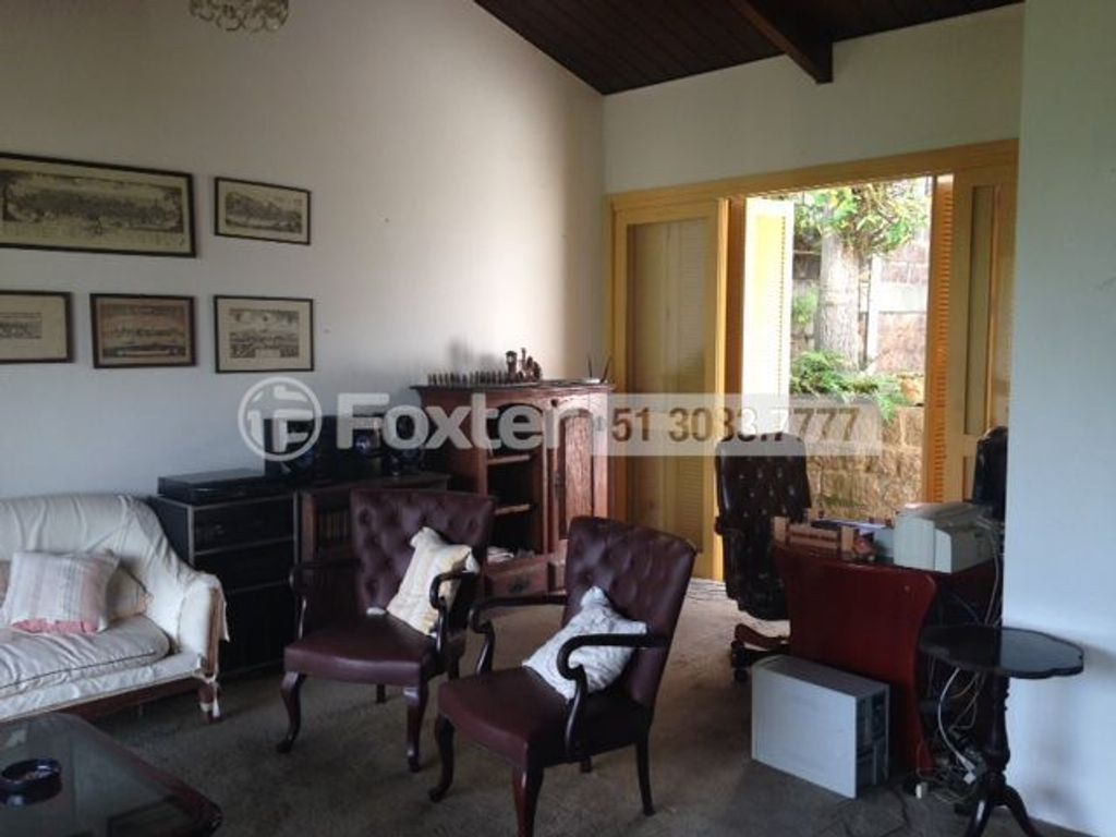 Casa 4 Dorm, Tristeza, Porto Alegre (142589) - Foto 25