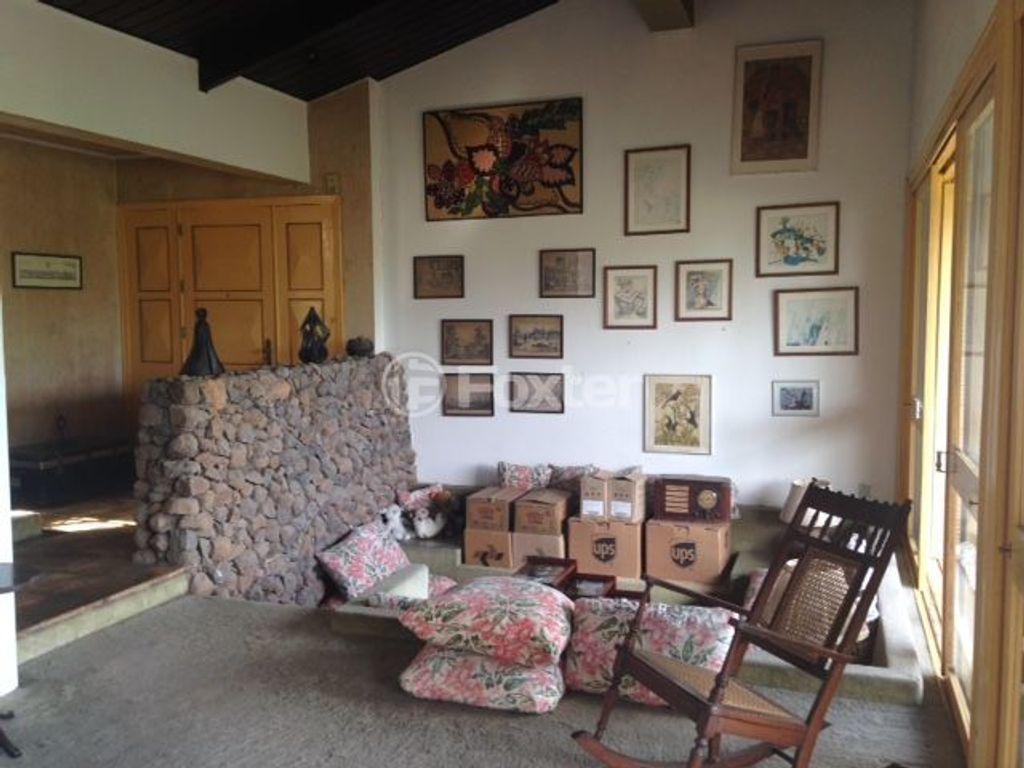 Casa 4 Dorm, Tristeza, Porto Alegre (142589) - Foto 21