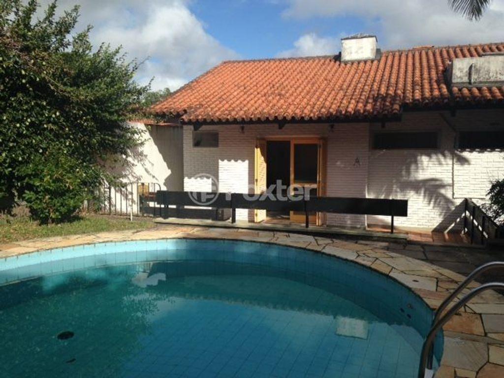 Casa 4 Dorm, Tristeza, Porto Alegre (142589) - Foto 17