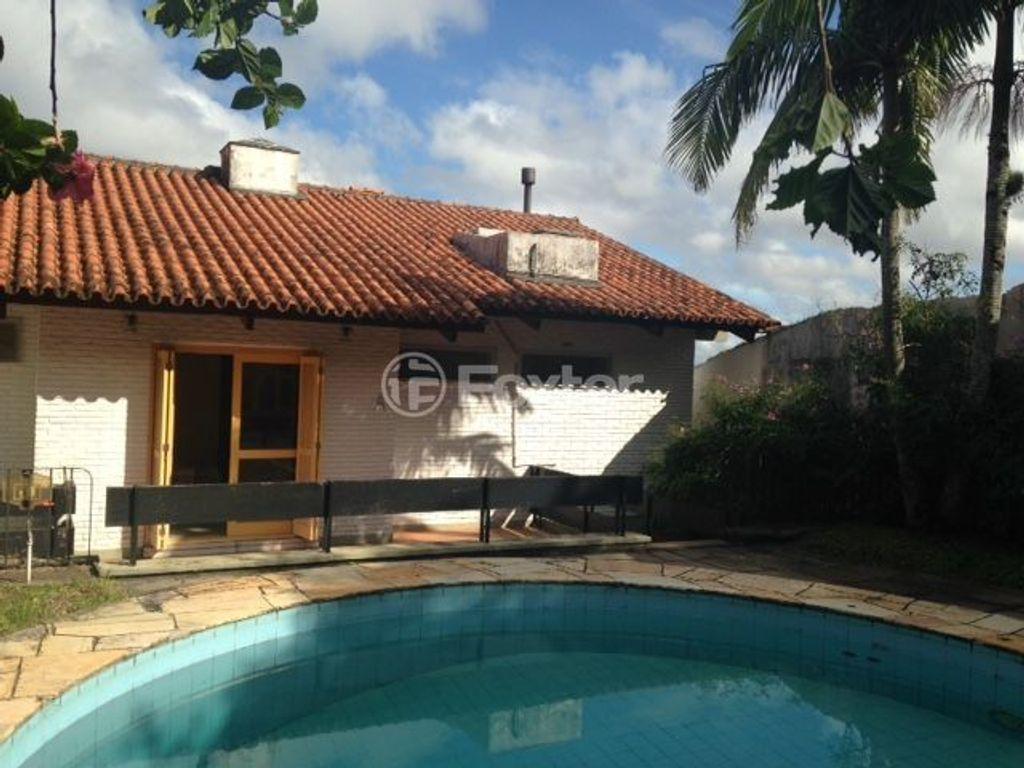 Casa 4 Dorm, Tristeza, Porto Alegre (142589) - Foto 16