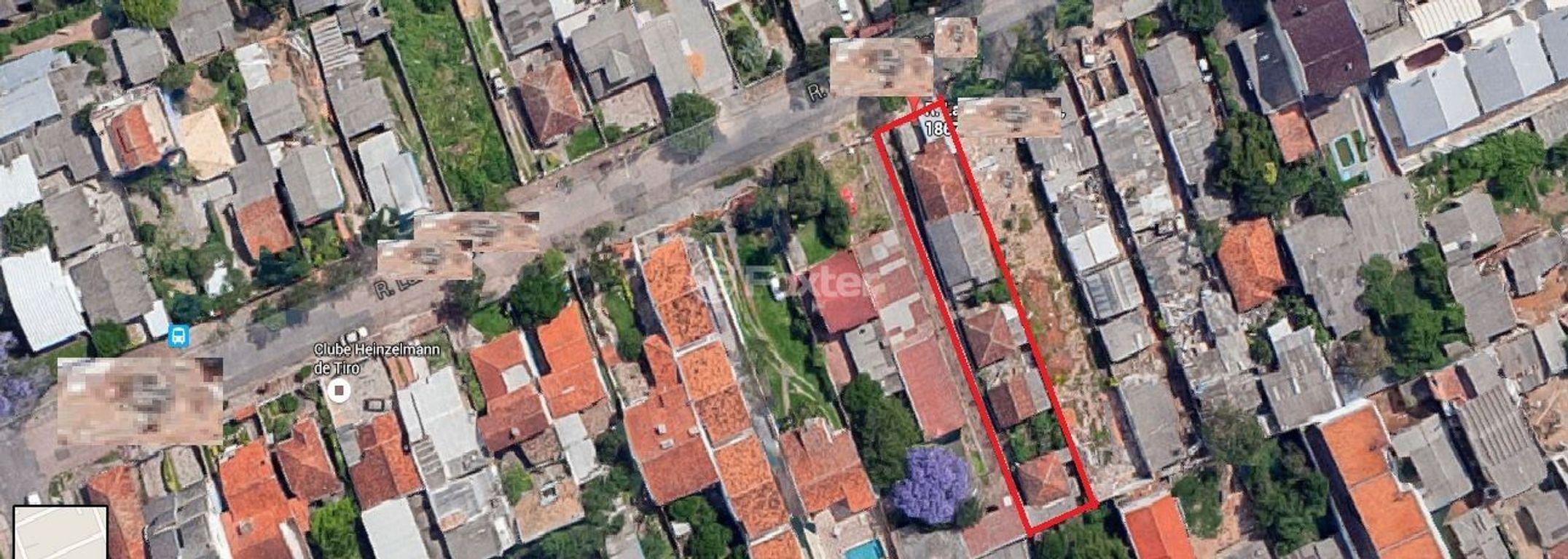 Terreno, Tristeza, Porto Alegre (142665)