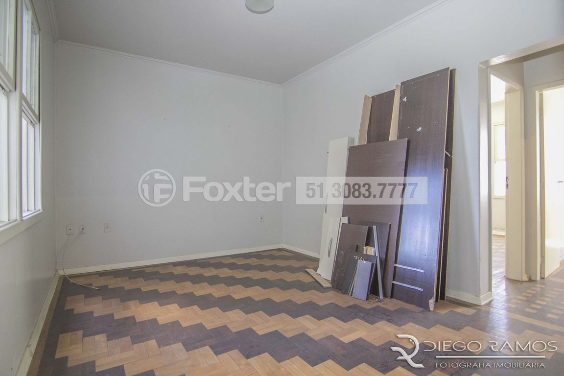 Foxter Imobiliária - Apto 2 Dorm, Passo da Areia