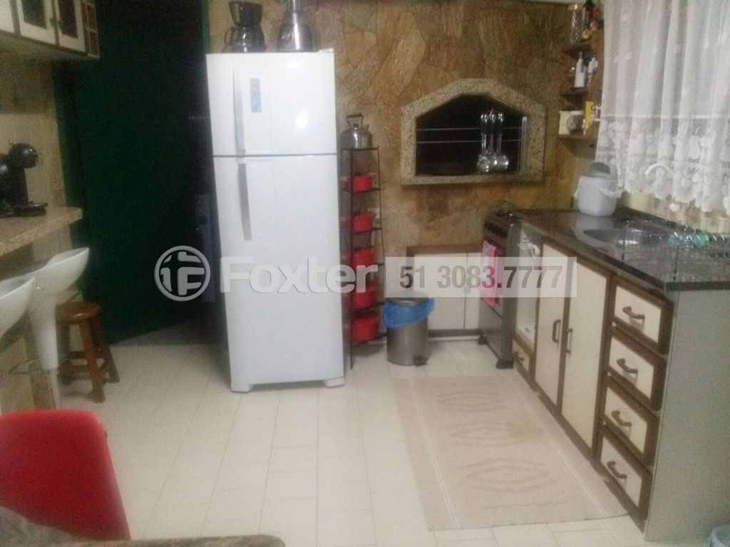 Foxter Imobiliária - Casa 1 Dorm, Partenon - Foto 16