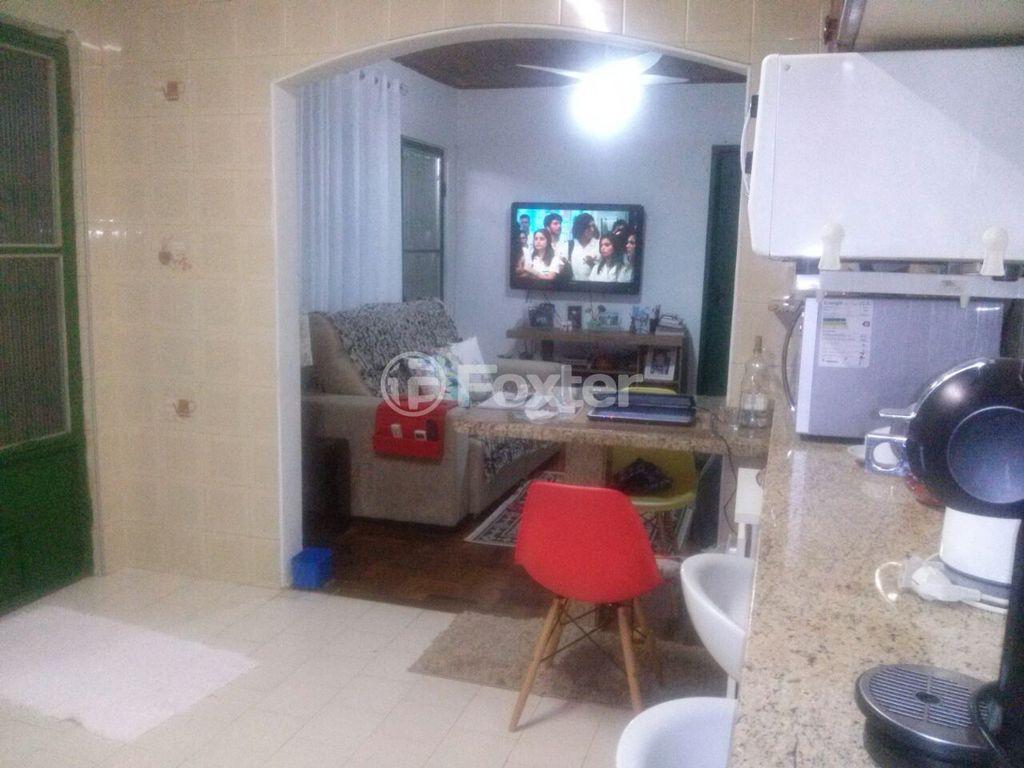 Foxter Imobiliária - Casa 1 Dorm, Partenon