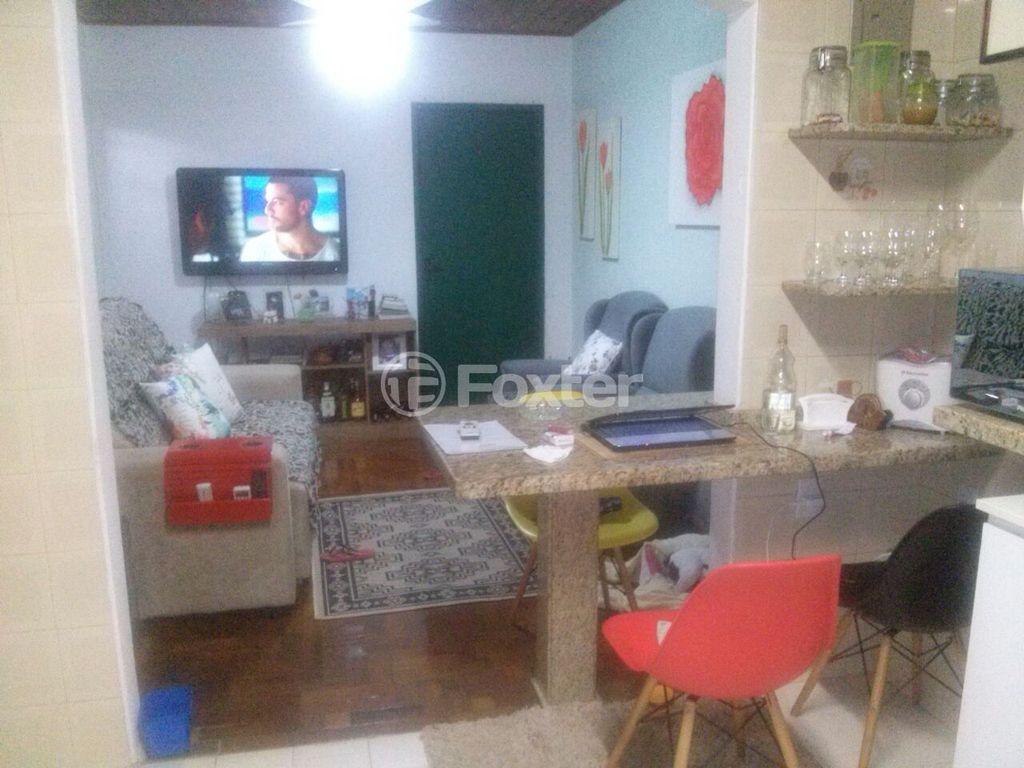 Foxter Imobiliária - Casa 1 Dorm, Partenon - Foto 2