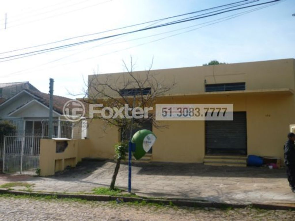 Casa 2 Dorm, Nonoai, Porto Alegre (14280)